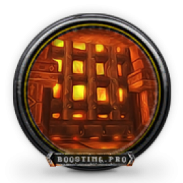 Blackwing Lair Entrance Icon