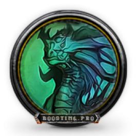 Onyxia's Lair Attunement Icon