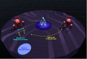 NZoth the Сorruptor Phase 3